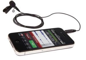 Micro telefono Rode Smartlav