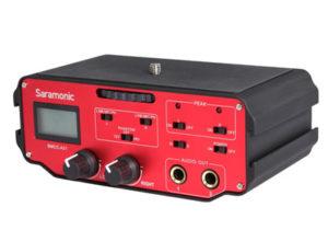 Saramonic BMCC-A01