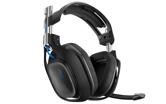 Auriculares compatibles ps4 Astro A50