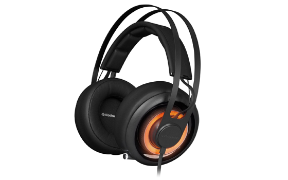Auriculares PS4 7.1 SteelSeries-Siberia-Elite-Prism