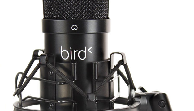 Micro Bird-UM1
