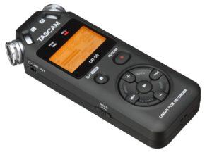 Grabador de voz digital DR 05