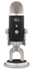 Microfono Blue Yeti Pro