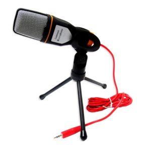 Microfono USB PC Kaxidy