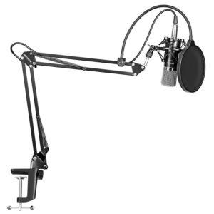 Microfono USB Neewer