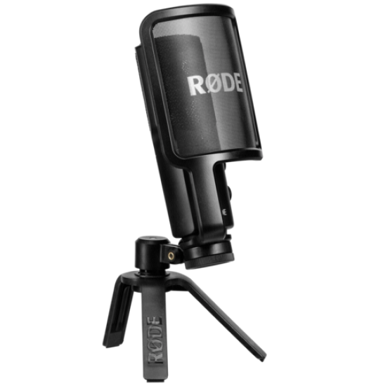 Microfono USB NT
