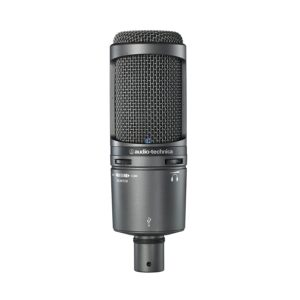 Microfono Audio Technica USB