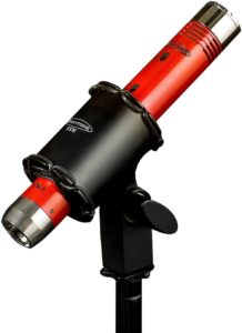 Microfono Avantone CK-1 para grabar guitarra acustica
