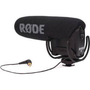 Rode VideoMic Pro Compact VMP
