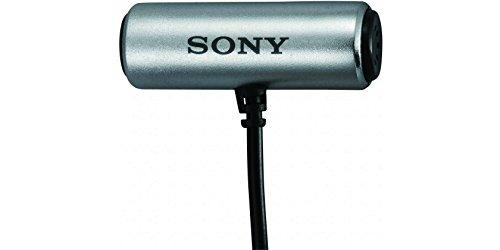 Sony ECMCS3 microfono corbata go pro